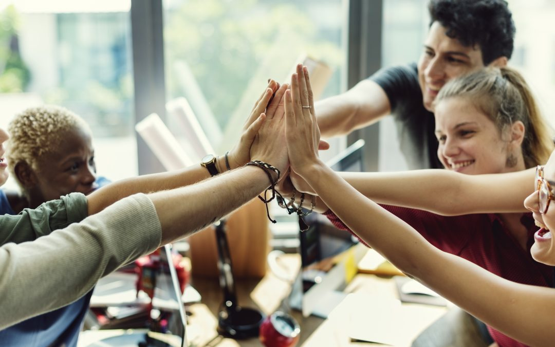 Create a Company Culture Your Employees Love