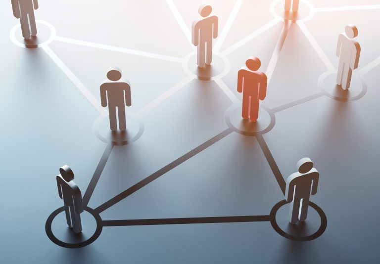 6 Steps to Conquer Your Fear of Networking