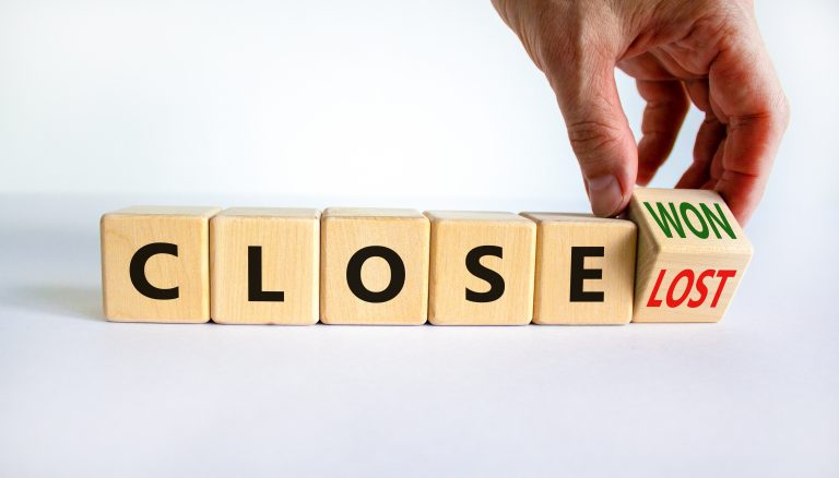 Make the Most of Lost Customers